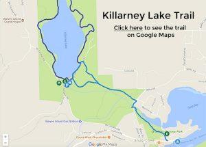 Kllarney Lake Hike