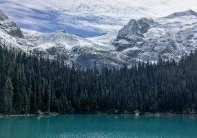 Joffre Lakes